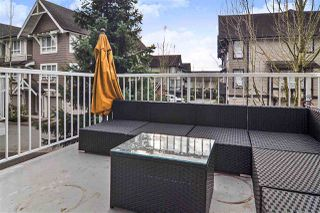 "Photo 2: 154 6747 203 Street in Langley: Willoughby Heights Townhouse for sale in ""SAGEBROOK"" : MLS®# R2427600"