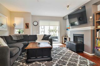 "Photo 3: 154 6747 203 Street in Langley: Willoughby Heights Townhouse for sale in ""SAGEBROOK"" : MLS®# R2427600"