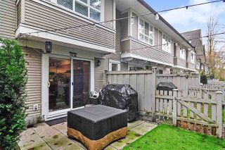 "Photo 9: 154 6747 203 Street in Langley: Willoughby Heights Townhouse for sale in ""SAGEBROOK"" : MLS®# R2427600"