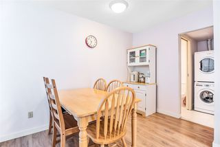 """Photo 8: 7 503 E PENDER Street in Vancouver: Strathcona Townhouse for sale in """"Jackson Gardens"""" (Vancouver East)  : MLS®# R2429590"""