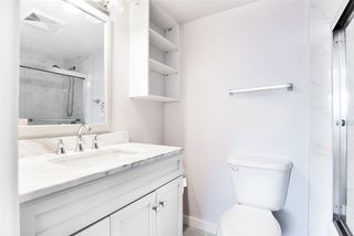 """Photo 15: 7 503 E PENDER Street in Vancouver: Strathcona Townhouse for sale in """"Jackson Gardens"""" (Vancouver East)  : MLS®# R2429590"""