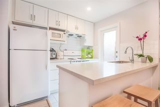 """Photo 20: 7 503 E PENDER Street in Vancouver: Strathcona Townhouse for sale in """"Jackson Gardens"""" (Vancouver East)  : MLS®# R2429590"""