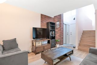 """Photo 5: 7 503 E PENDER Street in Vancouver: Strathcona Townhouse for sale in """"Jackson Gardens"""" (Vancouver East)  : MLS®# R2429590"""