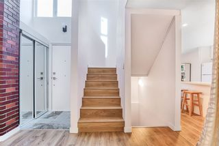 """Photo 6: 7 503 E PENDER Street in Vancouver: Strathcona Townhouse for sale in """"Jackson Gardens"""" (Vancouver East)  : MLS®# R2429590"""