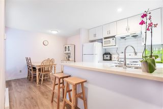 """Photo 12: 7 503 E PENDER Street in Vancouver: Strathcona Townhouse for sale in """"Jackson Gardens"""" (Vancouver East)  : MLS®# R2429590"""