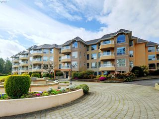 Photo 3: 2133 2600 Ferguson Rd in SAANICHTON: CS Turgoose Condo Apartment for sale (Central Saanich)  : MLS®# 831705