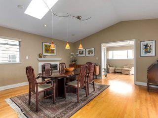 Photo 7: 1254 ESQUIMALT AVENUE in West Vancouver: Ambleside House for sale : MLS®# R2275871