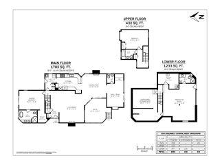 Photo 20: 1254 ESQUIMALT AVENUE in West Vancouver: Ambleside House for sale : MLS®# R2275871