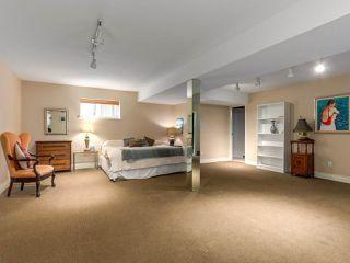 Photo 18: 1254 ESQUIMALT AVENUE in West Vancouver: Ambleside House for sale : MLS®# R2275871