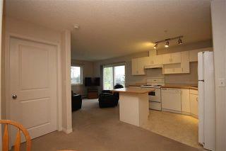 Photo 3: 214 16221 95 Street NW in Edmonton: Zone 28 Condo for sale : MLS®# E4185481