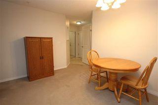 Photo 4: 214 16221 95 Street NW in Edmonton: Zone 28 Condo for sale : MLS®# E4185481