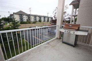 Photo 6: 214 16221 95 Street NW in Edmonton: Zone 28 Condo for sale : MLS®# E4185481
