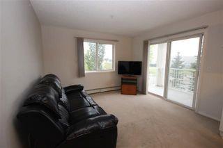 Photo 5: 214 16221 95 Street NW in Edmonton: Zone 28 Condo for sale : MLS®# E4185481