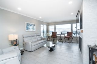 "Photo 4: 102 15129 MARINE Drive: White Rock Condo for sale in ""SAN JUAN TERRACE"" (South Surrey White Rock)  : MLS®# R2431865"