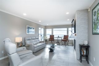 "Photo 2: 102 15129 MARINE Drive: White Rock Condo for sale in ""SAN JUAN TERRACE"" (South Surrey White Rock)  : MLS®# R2431865"