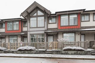 Main Photo: 3 10058 153 Street in Surrey: Guildford Townhouse for sale (North Surrey)  : MLS®# R2433983