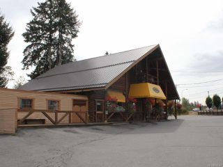 Photo 1: 4675 Trans Canada Hwy in DUNCAN: Du East Duncan Mixed Use for sale (Duncan)  : MLS®# 834342