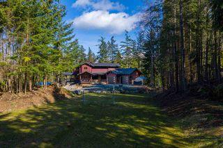 "Photo 19: 321 JOSEPHINE Drive: Bowen Island House for sale in ""Jospehine Ridge"" : MLS®# R2443189"