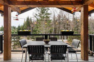"Photo 9: 321 JOSEPHINE Drive: Bowen Island House for sale in ""Jospehine Ridge"" : MLS®# R2443189"