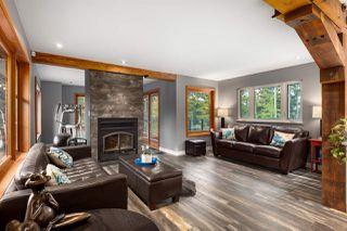 "Photo 8: 321 JOSEPHINE Drive: Bowen Island House for sale in ""Jospehine Ridge"" : MLS®# R2443189"