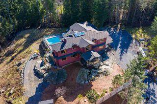 "Photo 4: 321 JOSEPHINE Drive: Bowen Island House for sale in ""Jospehine Ridge"" : MLS®# R2443189"