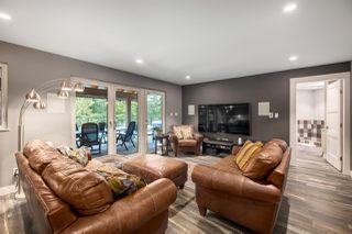 "Photo 10: 321 JOSEPHINE Drive: Bowen Island House for sale in ""Jospehine Ridge"" : MLS®# R2443189"