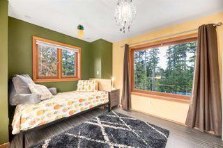 "Photo 17: 321 JOSEPHINE Drive: Bowen Island House for sale in ""Jospehine Ridge"" : MLS®# R2443189"