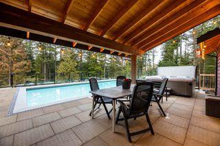 "Photo 12: 321 JOSEPHINE Drive: Bowen Island House for sale in ""Jospehine Ridge"" : MLS®# R2443189"