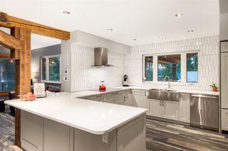 "Photo 7: 321 JOSEPHINE Drive: Bowen Island House for sale in ""Jospehine Ridge"" : MLS®# R2443189"