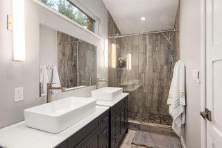 "Photo 14: 321 JOSEPHINE Drive: Bowen Island House for sale in ""Jospehine Ridge"" : MLS®# R2443189"