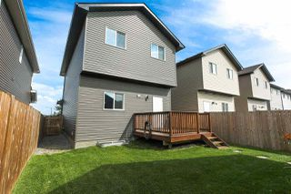 Photo 26: 7222 ARMOUR Crescent in Edmonton: Zone 56 House for sale : MLS®# E4198189