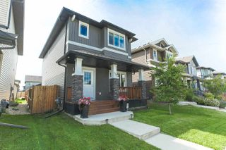 Photo 1: 7222 ARMOUR Crescent in Edmonton: Zone 56 House for sale : MLS®# E4198189