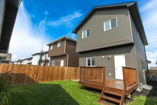 Photo 25: 7222 ARMOUR Crescent in Edmonton: Zone 56 House for sale : MLS®# E4198189