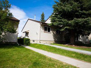 Main Photo: 37 6100 4 Avenue NE in Calgary: Marlborough Park Multi-Family for sale : MLS®# C4299585