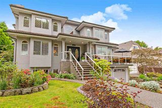 "Photo 1: 9092 BRIAR Road in Burnaby: The Crest House for sale in ""CARIBOO HEIGHTS"" (Burnaby East)  : MLS®# R2475114"