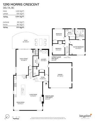 Photo 40: 1290 MORRIS Crescent in Delta: Beach Grove House for sale (Tsawwassen)  : MLS®# R2477159