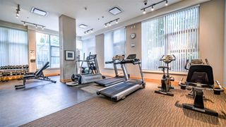 "Photo 15: 3001 2289 YUKON Crescent in Burnaby: Brentwood Park Condo for sale in ""WATERCOLOURS"" (Burnaby North)  : MLS®# R2482473"