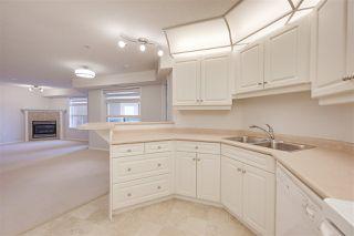 Photo 9: 201 9008 99 Avenue in Edmonton: Zone 13 Condo for sale : MLS®# E4209425