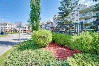 Photo 32: 201 9008 99 Avenue in Edmonton: Zone 13 Condo for sale : MLS®# E4209425