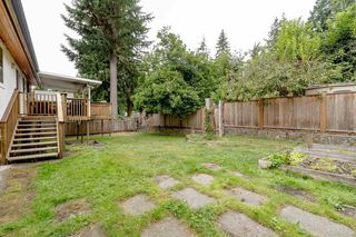 Photo 37: 2561 AUSTIN Avenue in Coquitlam: Coquitlam East House for sale : MLS®# R2486073