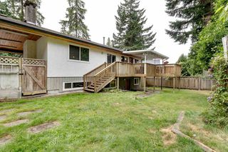 Photo 36: 2561 AUSTIN Avenue in Coquitlam: Coquitlam East House for sale : MLS®# R2486073