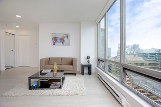 """Main Photo: 2505 1200 W GEORGIA Street in Vancouver: West End VW Condo for sale in """"RESIDENCES ON GEORGIA"""" (Vancouver West)  : MLS®# R2495040"""