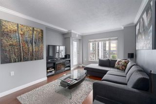 "Main Photo: 1402 121 W 15TH Street in North Vancouver: Central Lonsdale Condo for sale in ""Alegria"" : MLS®# R2501186"