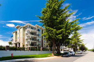 "Photo 2: 113 20686 EASTLEIGH Crescent in Langley: Langley City Condo for sale in ""The Geogia"" : MLS®# R2507226"