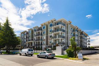 """Photo 1: 113 20686 EASTLEIGH Crescent in Langley: Langley City Condo for sale in """"The Geogia"""" : MLS®# R2507226"""