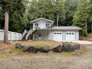 Photo 3: 1356 ROBERTS CREEK Road: Roberts Creek House for sale (Sunshine Coast)  : MLS®# R2512236