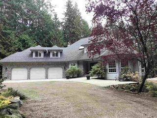 Photo 2: 1356 ROBERTS CREEK Road: Roberts Creek House for sale (Sunshine Coast)  : MLS®# R2512236
