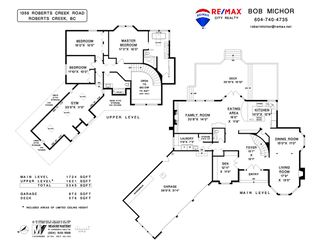 Photo 22: 1356 ROBERTS CREEK Road: Roberts Creek House for sale (Sunshine Coast)  : MLS®# R2512236