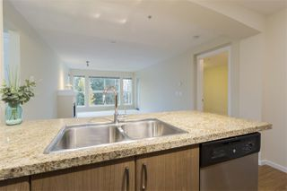 "Photo 3: 203 1330 GENEST Way in Coquitlam: Westwood Plateau Condo for sale in ""The Lanterns"" : MLS®# R2518234"