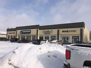 Photo 1: 4 117 Centennial Drive North in Martensville: Commercial for lease : MLS®# SK834031